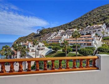 Catalina Island Condo Rentals Hamilton Cove