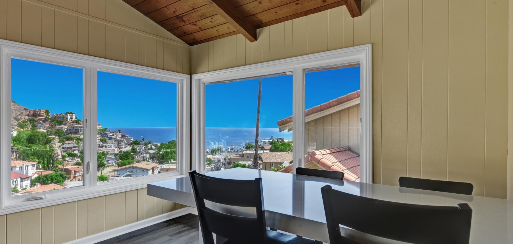 Catalina Island Vacation Rentals | Avalon and Hamilton Cove Rentals