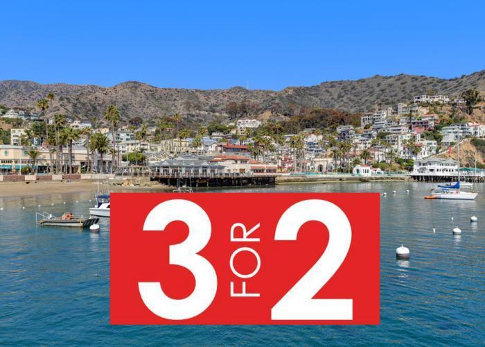 Catalina Island Vacation Specials Catalina Island Vacation Rentals